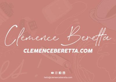 clemenceberetta.com